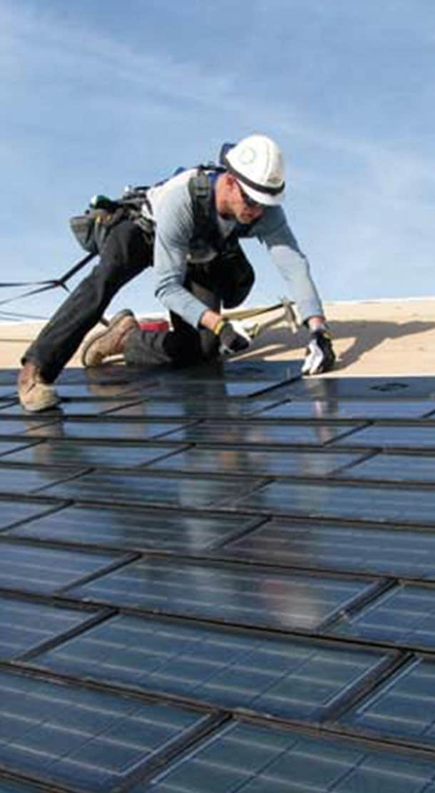 commercial Roofing Albany GA